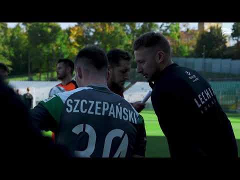 Gole ze sparingu Lechia Gdańsk - Stomil Olsztyn 5:0