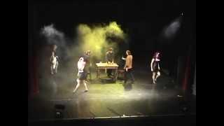 Video TRIALOG DANCE + Mr. Jekyll