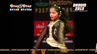 Ajeeb Dastan   The Disco Song   Dance Performance Step2Step Dance Studio