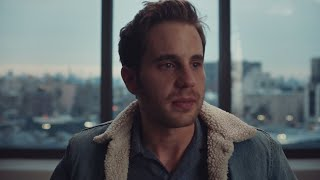Ben Platt - Grow As We Go [Official Video]