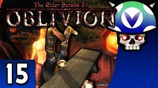 [Vinesauce] Joel   The Elder Scrolls IV: Oblivion ( Part 15 )