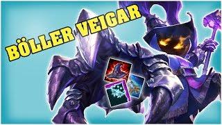1500AP VEIGAR | Xioh Twitch Highlights | League of Legends