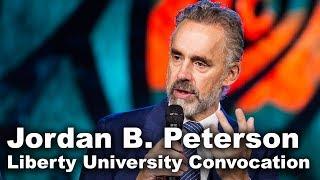 Jordan B. Peterson - Liberty University