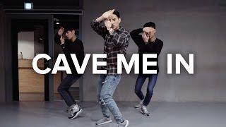 Cave Me In - Gallant x Tablo x Eric Nam / Eunho Kim Choreography