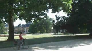 preview picture of video 'Video-Notizen: Schlosspark in Pillnitz'