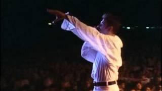 Depeche Mode - Pleasure, little treasure (101 live)