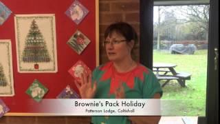 Brownie's Pack weekend Circusworkshop & Balloon modelling party
