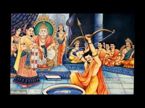 துரோபதையம்மன் / Draupadai ammen  virutam