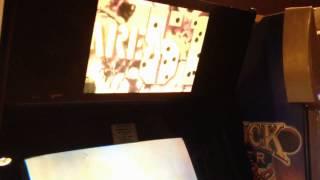 Video Game Arcade Tours - Winners Casino, Winnemucca, NV