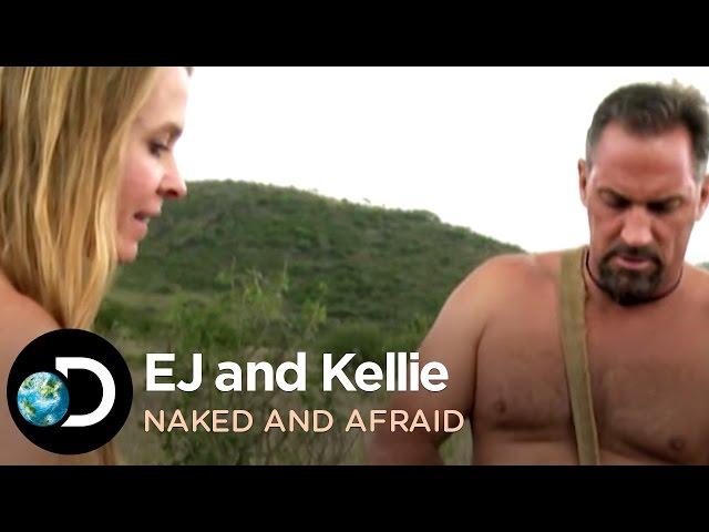 2 - EJ and Kellie