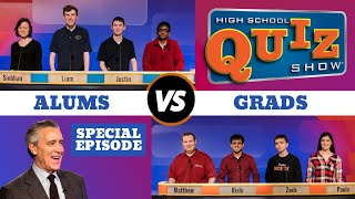 High School Quiz Show Episode 100: Alumni Special (716)
