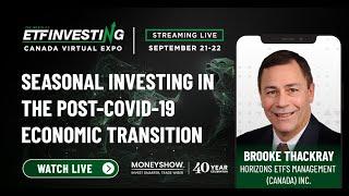 Seasonal Investing in the Post-Covid-19 Economic Transition