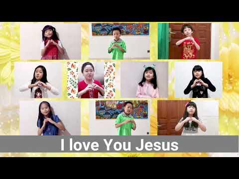 Kids Prayer
