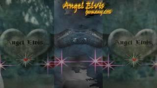 White Lion - Till death do us part  slow Version - Angel Elvis Music Video 2016