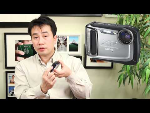 Fuji Guys - FinePix XP100 / XP150 Part 1 - First Look