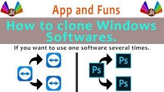 cloneapp windows 10 - TH-Clip