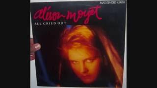 Alison Moyet - Steal me blind (1984 Extended version)