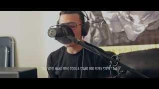 YOLO Specialist Rap (36 BARS & A HOOK)