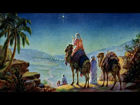 Who were the Wise men? - Nativity Story