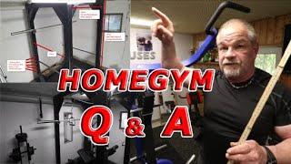Kaufen oder Bauen? - Homegym Q&A - Appi klärt auf