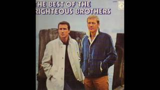 THE RIGHTEOUS BROTHERS - DROWN IN MY OWN TEARS  - VINYL