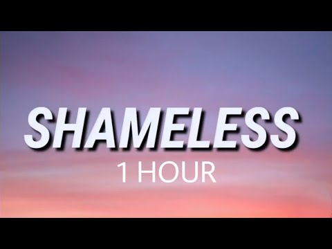 Camilla Cabello - Shameless 1 Hour Version