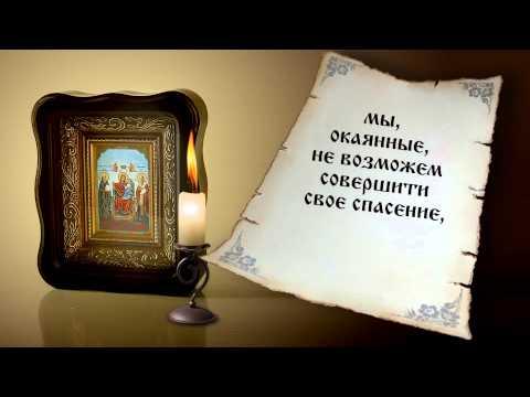 Божья Матерь ЭКОНОМИССА