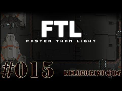 FTL: Faster than Light [HD|60FPS] #015 – Kritische Hülle ★ Let's Play FTL: Faster than Light