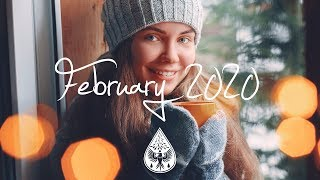 Indie/Pop/Folk Compilation - February 2020 (1-Hour Playlist)