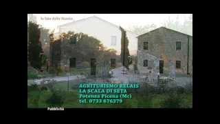 preview picture of video 'la scala di seta'