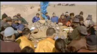 Trailer of The Story of the Weeping Camel (2003)