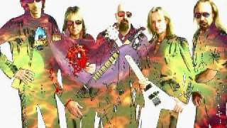 "Judas Priest's ""Demonizer"""
