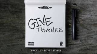 Ace Hood - Give Thanks