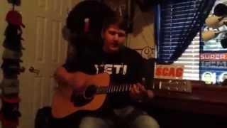 """Colt Burchfield - """"Exit 13"""""""