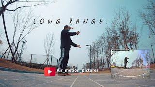4k] Long range....#drone #droneracing #long #range #gopro #6s #flyist #landscape