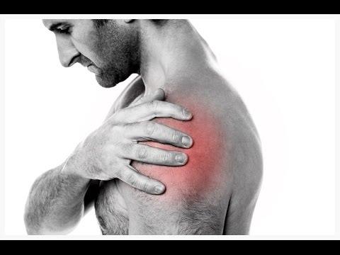 Ból w mięśniach pośladkowych, które go