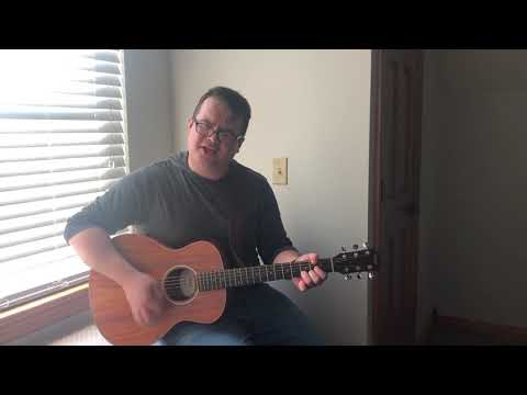 Country Squire (Tyler Childers Cover)