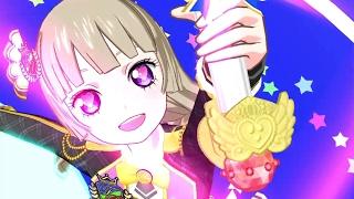 Sion Todo  - (Pripara) - Pripara(プリパラ) Game Play - 夏休みまるっと楽しむ計画 (Riru + Dorothy, Sion)