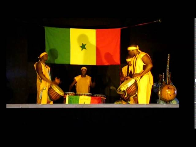 Forest Sacre African Traditional Music from East Africa
