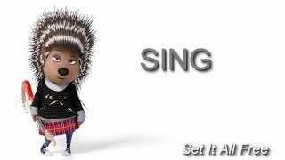 Set It All Free : SING ร้องจริง เสียงจริง (Original Soundtrack please read the description)