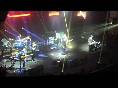 New Order - People On The High Line Live @ O2 Brixton