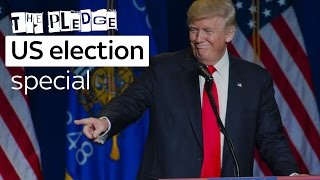 The Pledge | US election special