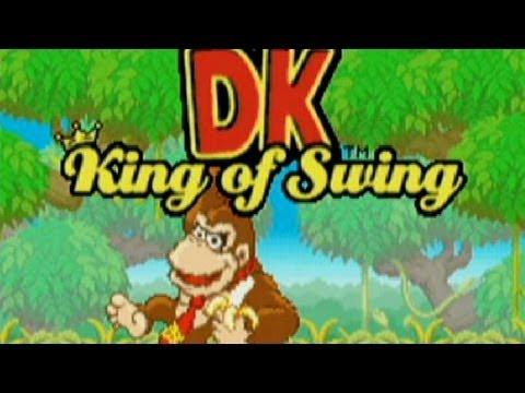 dk king of swing gba rom