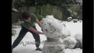 SnowMan Slayer