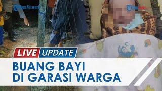 Penemuan Bayi Laki-laki Berbobot 2,2 Kg Hebohkan Warga Membalong Belitung, Dinsos Tindaklanjuti