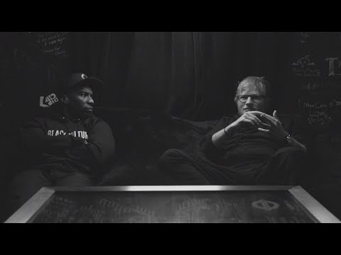 Ed Sheeran – No.6 Collaborations Project (Charlamagne Tha God Interview Trailer)