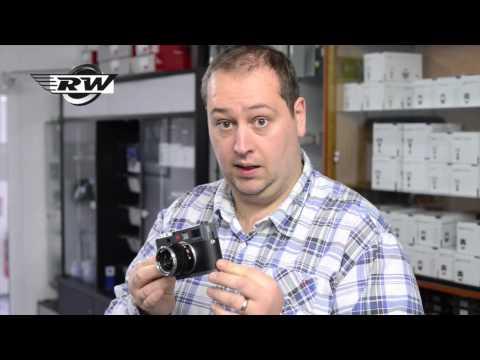 Leica M-E 18MP Digital Rangefinder Camera