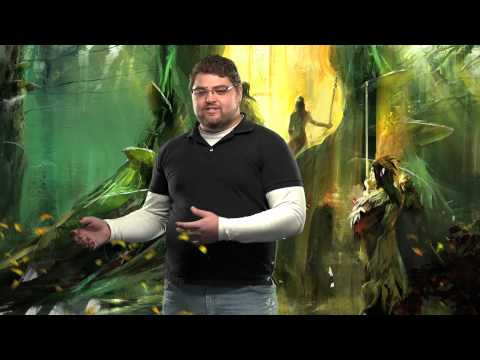 The Four Core Concepts That Guild Wars 2 Is Built Upon