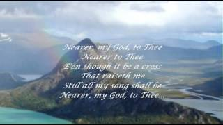 ANDRE RIEU - NEARER MY GOD TO THEE