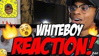 "THIS WAS 🔥🔥 Tom MacDonald - ""WHITEBOY"" REACTION!!"